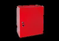 Ящик навесной для верстака, красный KING TONY (комплект 2 шт)