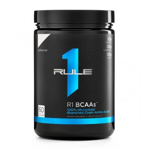 Аминокислоты R1 Rule One BCAA 320g