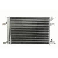 Радиатор кондиционера Cruze / Круз 570 x 396 x 16 13267648