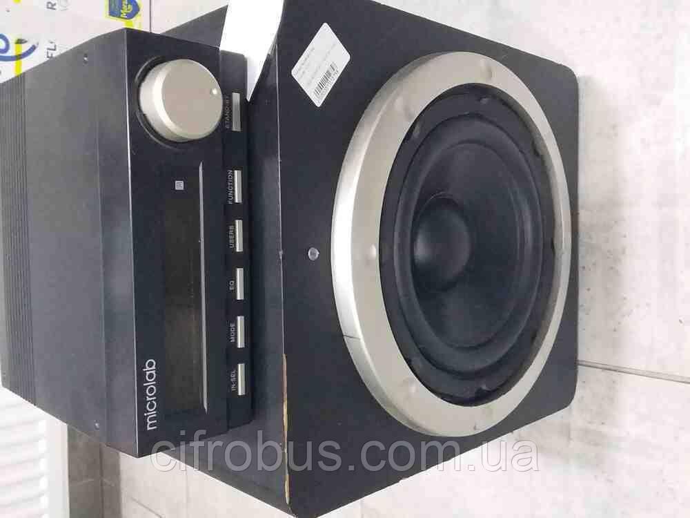 Б/У Microlab H-520