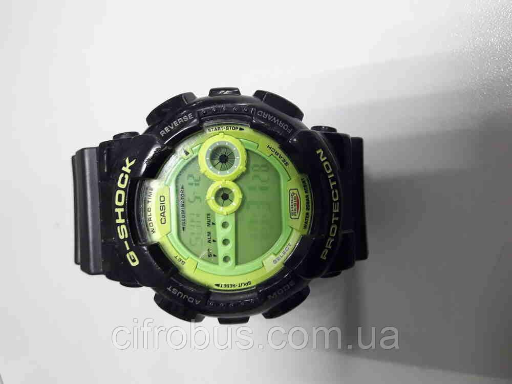 Б/У Casio GD-100SC-1E