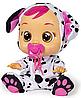 Интерактивная кукла пупс Плачущий младенец Плакса Дотти Cry Babies Dotty, фото 2