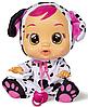 Интерактивная кукла пупс Плачущий младенец Плакса Дотти Cry Babies Dotty, фото 3