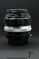 Nikkor-H 85mm f1.8 Nippon Kogaku Non-Ai, фото 1