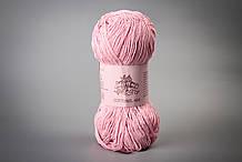 Пряжа хлопковая Vivchari Cottonel 400, Color No.2013 розовый