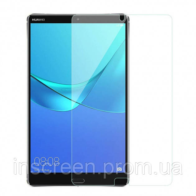 Защитное стекло Huawei MediaPad M6 10.8 SCMP-AL00 (0.3 мм, 2.5D), фото 2