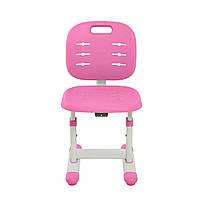 Детский стул FunDesk SST2-S Pink (жесткая фиксация ), фото 3