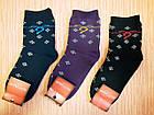 Носки женские тёплые махровые хлопок стрейч Украина р.23-25. От 12 пар по 10грн, фото 2