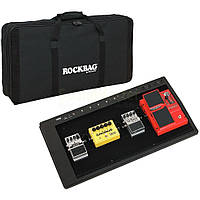 Педалборд ROCKBAG RB23100 B/B