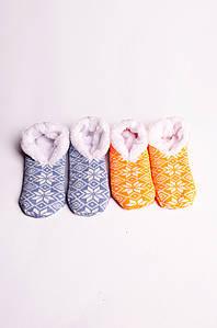 Тапок-носок  детские девочка  размер 35-36 111082P