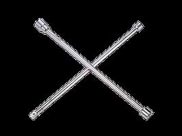 Ключ крестообразный 24/27/32 мм L=700мм. 3/4