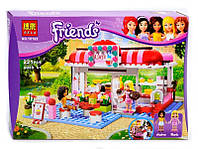 Конструктор для девочек BELA FRIENDS