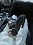Демісезонні черевики DR Martens / Доктор Мартінс / Руки Мікеланджело, фото 7