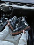 Демісезонні черевики DR Martens / Доктор Мартінс / Руки Мікеланджело, фото 6