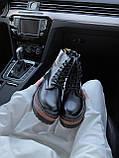 Демісезонні черевики DR Martens / Доктор Мартінс / Руки Мікеланджело, фото 10
