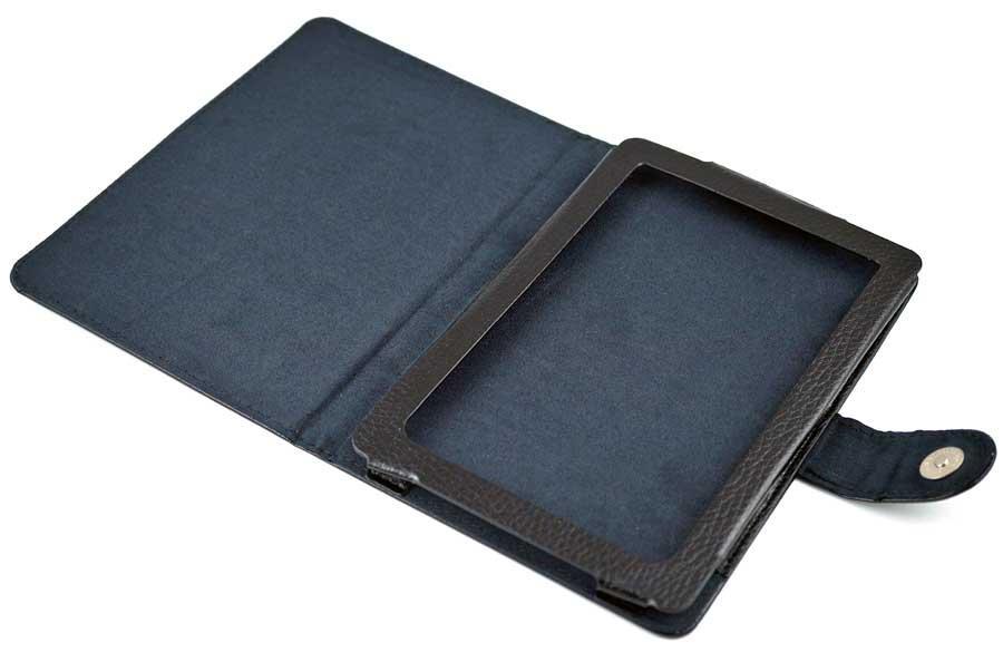 Pocketbook 622 чехол черный