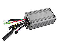 Контроллер KUNTENG KT48ZWSM 25A 48В до 800Вт для LCD + включение света, фото 1
