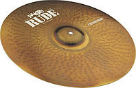 Тарелки Paiste RUDE Crash Ride 16""