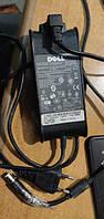Блок питания для ноутбука Dell LA65NS0-00 19.5V 3.34A 65W № 201012