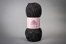 Пряжа хлопковая Vivchari Cottonel 400, Color No.2021 угольный