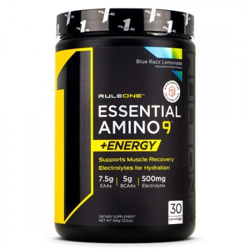 Амінокислоти R1 Rule One ESSENTIAL AMINO 9 ENERGY 345g