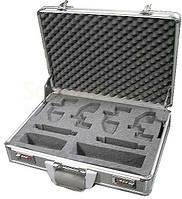 Кейс для аудио оборудования Sennheiser DRUM CASE