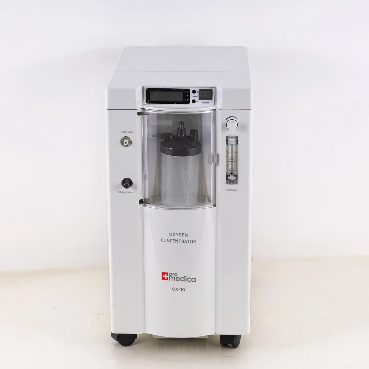 Кислородный концентратор ProMedica OX-10