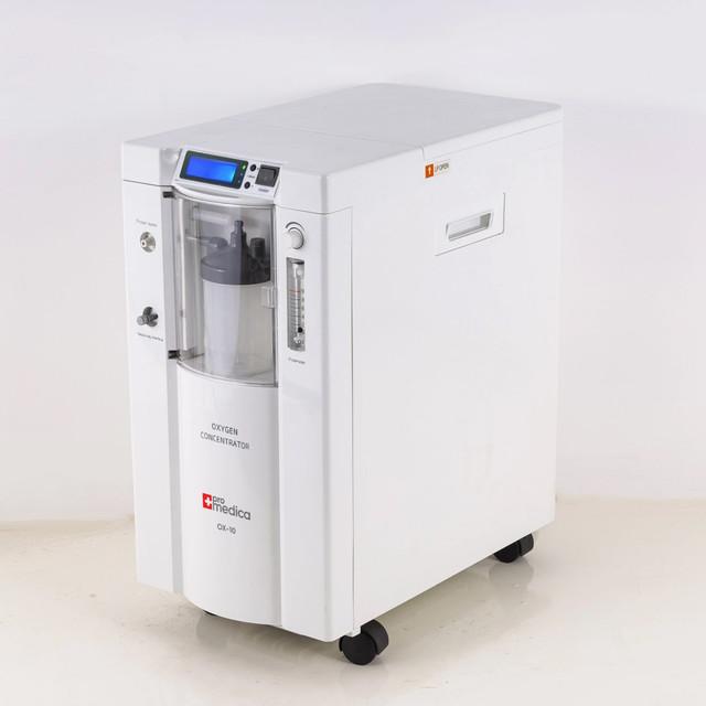 Кислородный концентратор ОХ-10