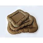 Лежак-понтон для собак Gold Sand 80x60см, фото 3