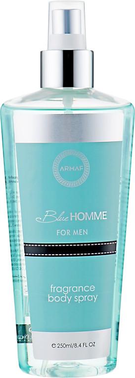Спрей для тела Armaf Blue Homme 250ml M
