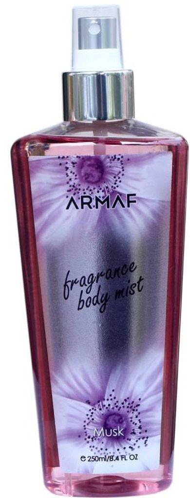 Спрей для тела Armaf Musk 250ml Ж