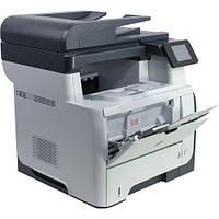 МФУ HP LaserJet Pro MFP M521dw б/у