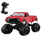 Гусеничний краулер на радіокеруванні,4WD Rock Crawler повний привід FY002В, фото 2