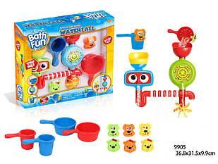 Игрушка для ванны BathFun ХоКо «Водяная мельница»