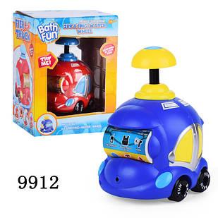 Игрушка для ванны BathFun ХоКо «Машинка –водомет»