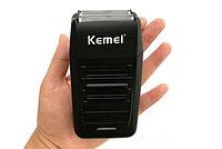 Профессиональная электробритва Kemei Km-1102, фото 1