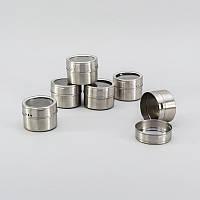 Комплект магнитных банок для специй