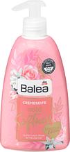 Жидкое мыло BALEA  Cremeseife Cold Softness 500мл