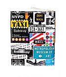 Обложка на ID паспорт Светофор, Обложки на ID-карты и пластиковые права, фото 3