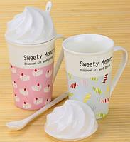 """Чашка """"sweety memory"""" - 4 вида"""