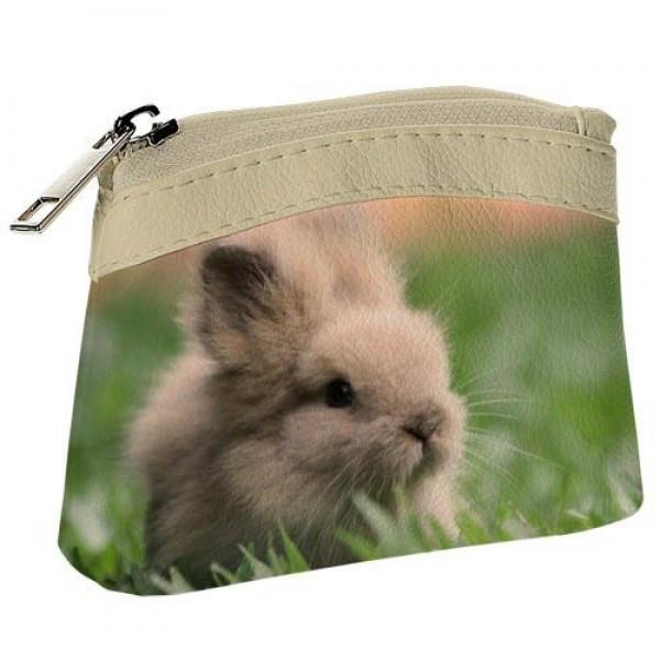 Детский кошелек KID Кролик, Детские сумочки, кошельки