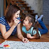 Плакат-раскраска Единорожки, Раскраски для детей, фото 3