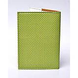 Обложка для паспорта Совушки, Обложки на Укр/Загранпаспорт, фото 3