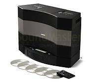 Hi-Fi музыкальная аппаратура Bose Acoustic Wave Music System III 5 CD changer