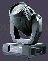 Голова Robe Color Wash 575 AT Zoom Лампа MSR 575/2 Магнитный балласт. 16 - 2