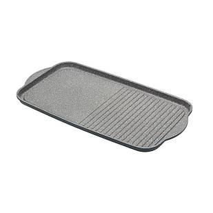 MC CA Противень для гриля алюминиевый с антипригарным покрытием 51x27 см