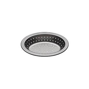 MС CB Форма для выпечки перфорированная круглая с антипригарным покрытием 10см*3 см