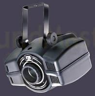 Простой прибор со звуковой активацией Robe FUSION Лампа ELC 24V/250. 14 статических гобо. 3 DMX канала