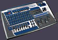 DMX пульт Robe DMX Control 1024 1024 DMX канала. 2 выхода. Управление 48 прибор