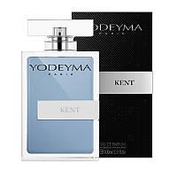 Yodeyma Kent  парфюмированная вода 100 мл, фото 1